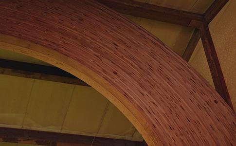 木材加工事業
