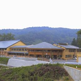 小千谷東山小学校