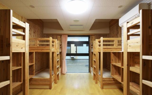 新潟県少年自然の家